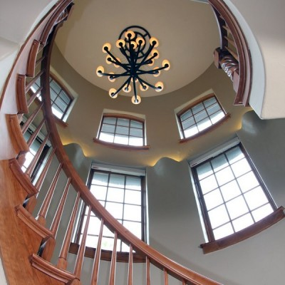0526 Stair Tower