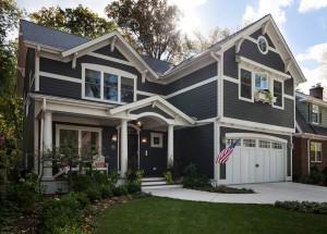 Lakeside Custom Home Builder