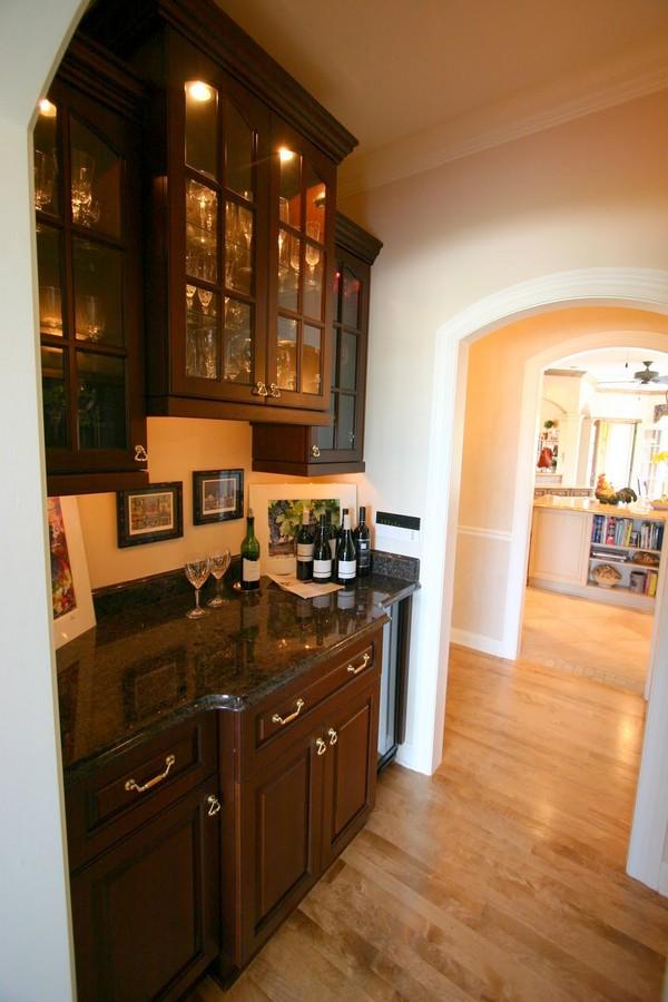 Lakeside Development Dining Room Amp Butler Pantry