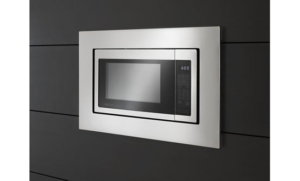 Jenn-Air Stainless Steel Microwave