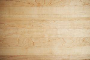 Lakeside Homes Sample Finish: Maple Flooring