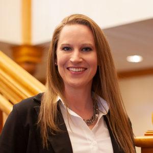 Jennifer Zuercher, Project Manager at Lakeside Development Companies