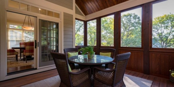 three-season-porch-wood-paneling