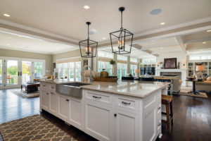 white-cabinets-open-concept-kitchen-windows