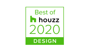 Best of Houzz 2020 – Design