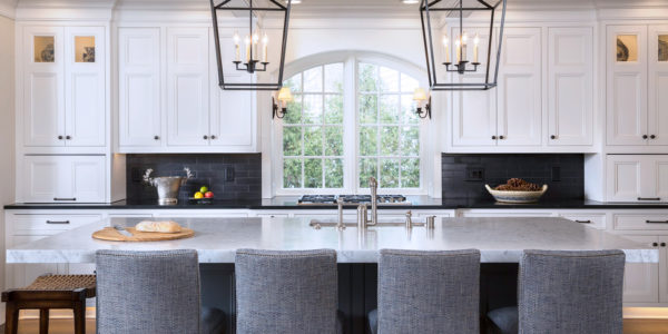 kitchen remodeling, milwaukee remodeler, modern farmhouse, industrial chic