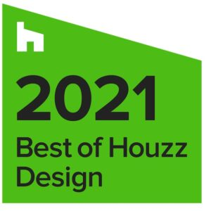 2021 Best of Houzz Design Award