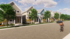 The Residence at Foxtown –Single Family, New Construction Homes for Sale